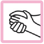 Handdesinfektion_Symbol